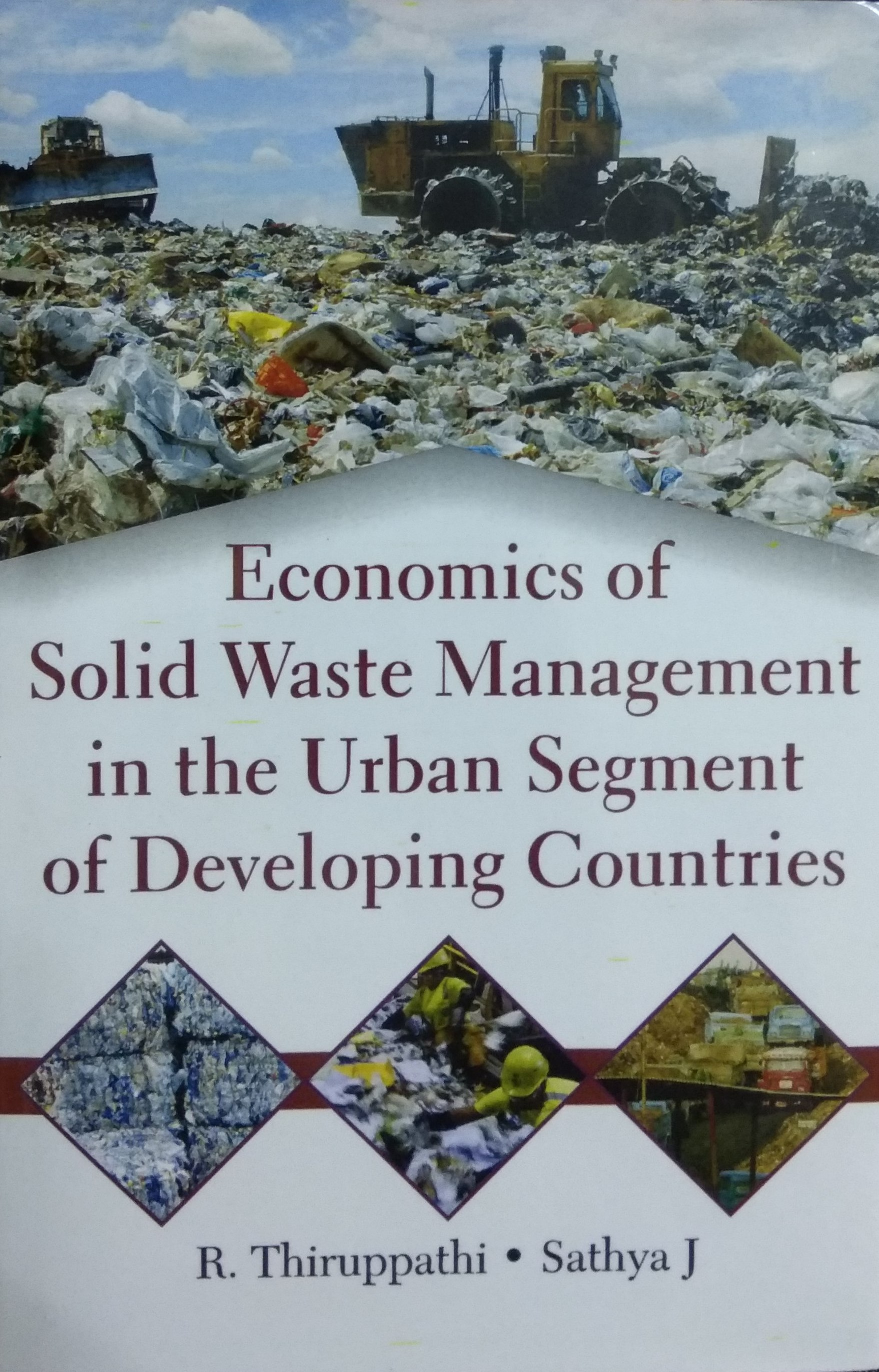 Economics of Solid Waste Management in the Urban S…