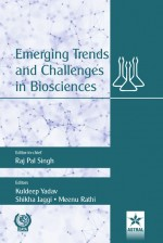 Emerging Trends and Challenges in Biosciences
