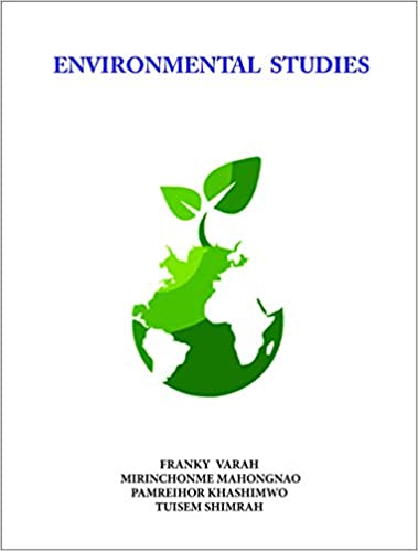 Environment Studies: As per revised UGC Syllabus f…
