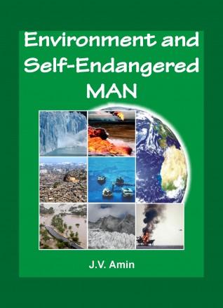 Environment and Self-Endangered Man (Paperback)