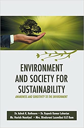 Environment and Society for Sustainability: Awaren…