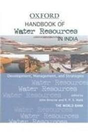 Handbook of Water Resources in India: Development,…