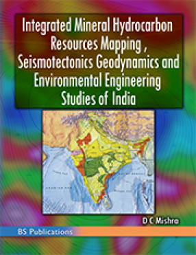 Integrated Mineral Hydrocarbon Resources Mapping, …