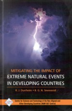 Mitigating the Impact of Extreme Natural Events in…
