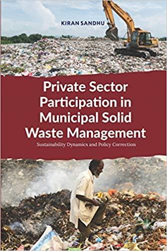 Private Sector Participation in Municipal Solid Wa…