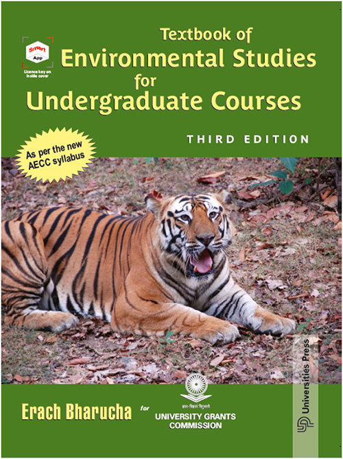 Textbook of Environmental Studies for Undergraduat…