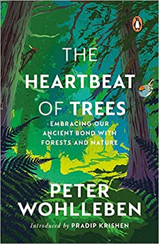 The Heartbeat of Trees: Embracing Our Ancient Bond…