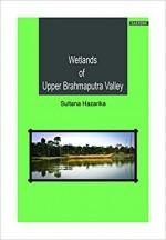 Wetlands of Upper Brahmaputra Valley