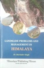 Landslide Problems and Management in Himalaya
