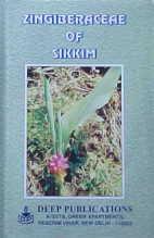 Zingiberaceae of Sikkim