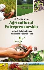 A Text Book on Agricultural Entrepreneurship
