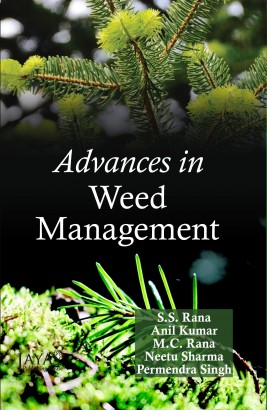 Advances in Weed Management (Hardback)