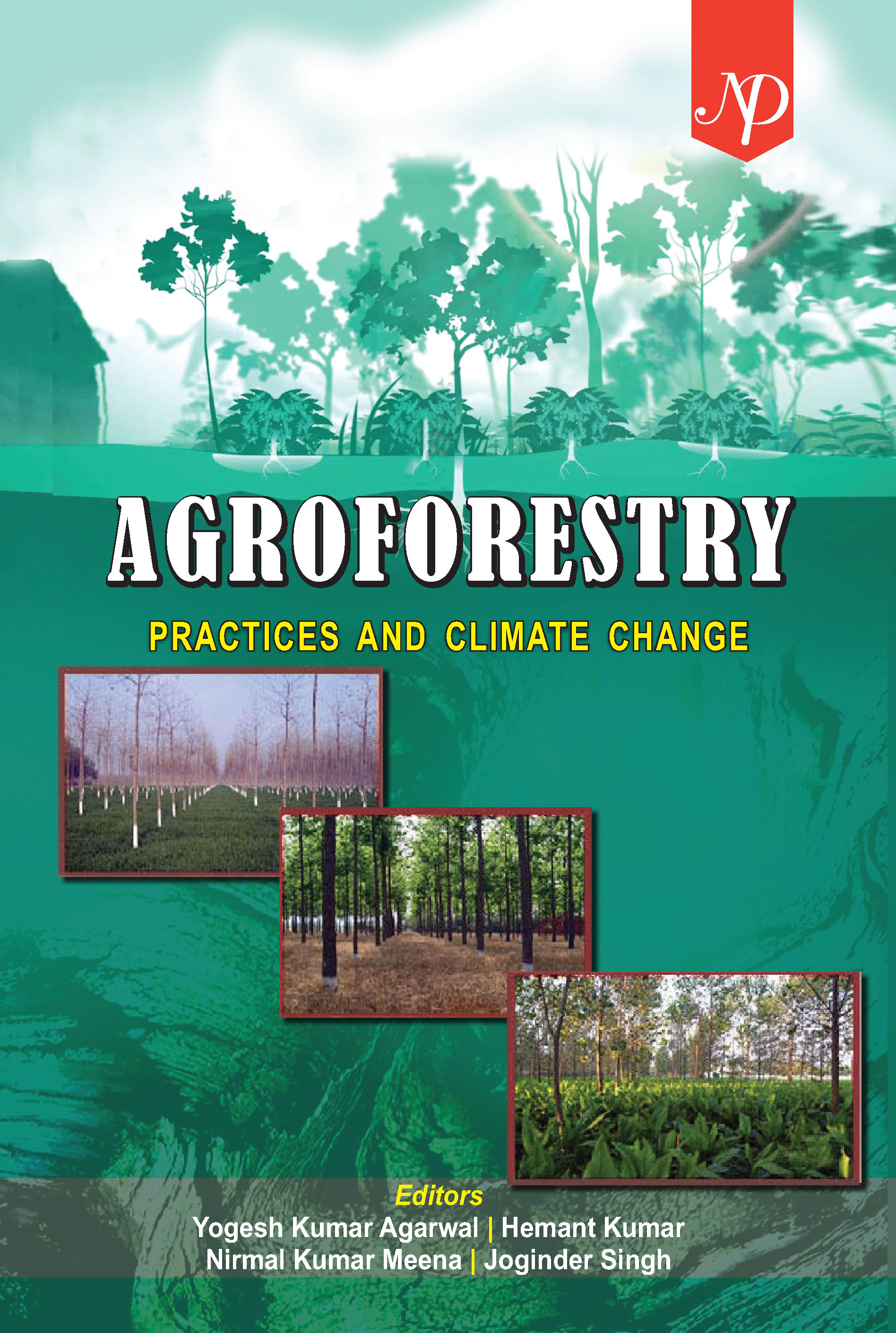 Agroforestry Practices and Climate Change