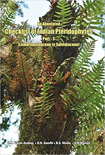 An Annotated Checklist of Indian Pteridophytes, Pa…