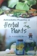 Antioxidative Properties of Herbal Plants