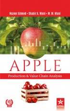 Apple: Production and Value Chain Analysis