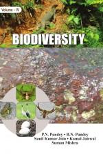 BIODIVERSITY Volume IV Hardback