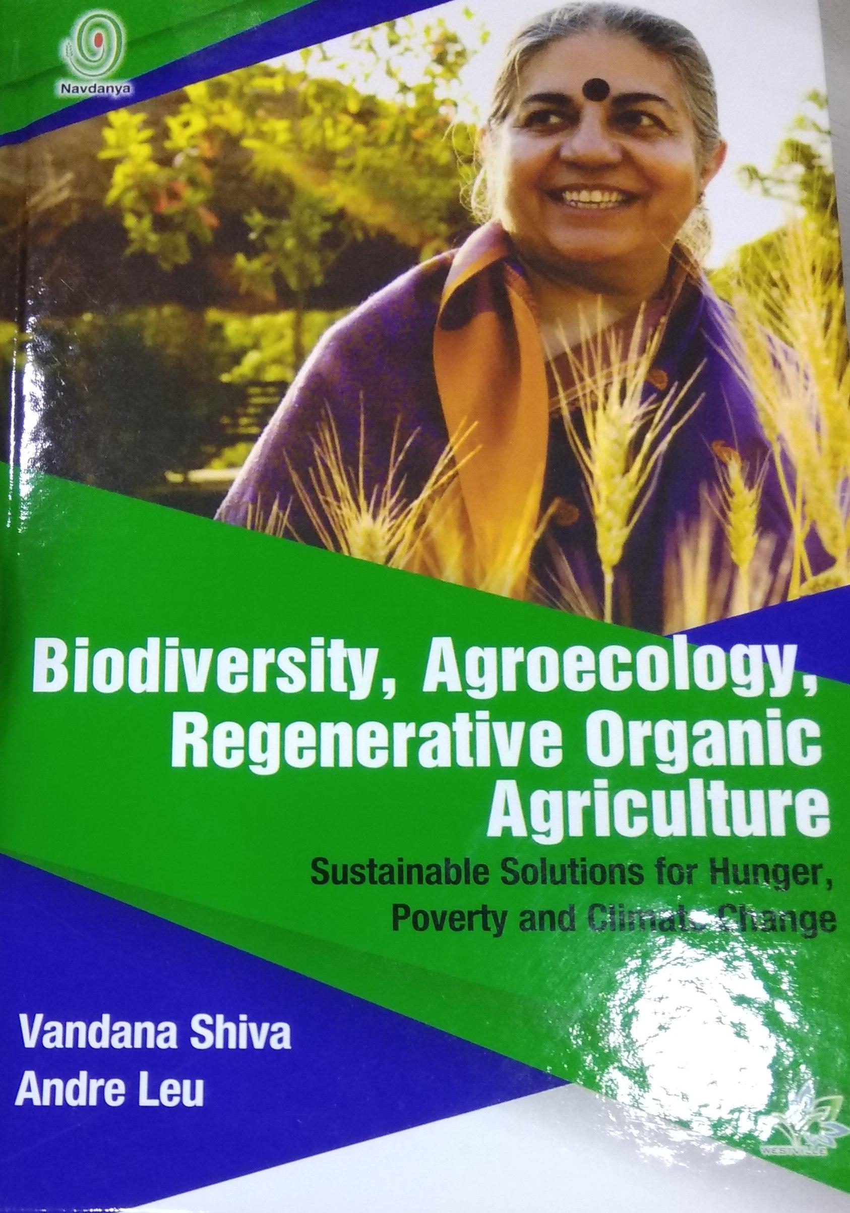 Biodiversity, Agroecology, Regenerative Organic Ag…
