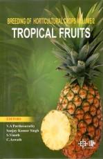Breeding of Horticultural Crops: Vol 2: Tropical F…