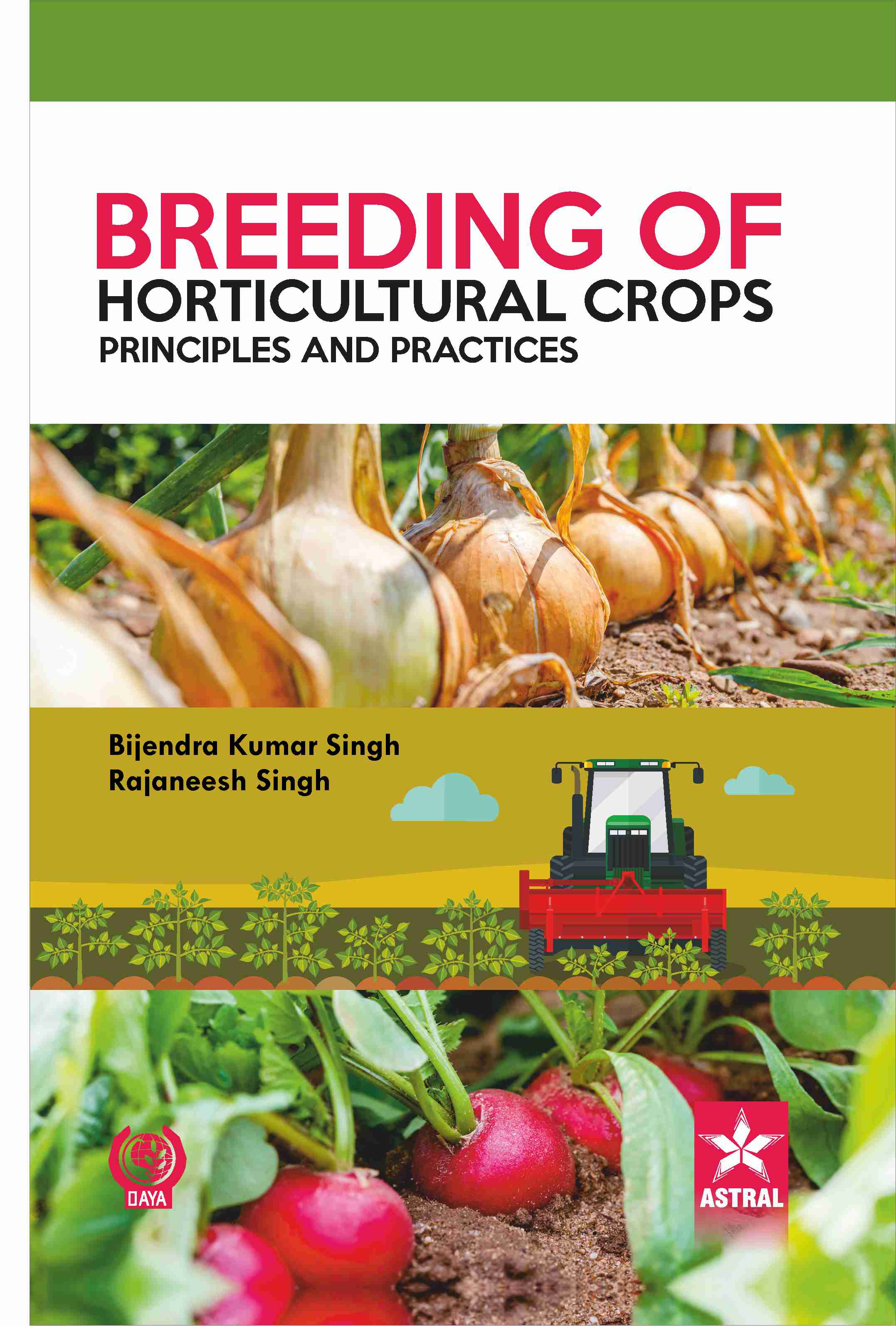 Breeding of Horticultural Crops: Principles and Pr…