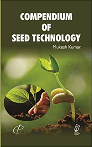 Compendium of Seed Technology (Hardback)