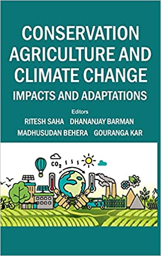 Conservation Agriculture and Climate Change: Impac…