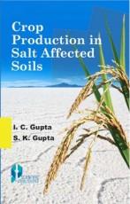 Crop Production in Salt Affected Soils