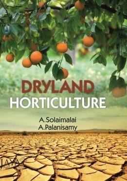 Dryland Horticulture (Hardback)