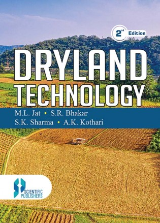 Dryland Technology (2nd Edition)