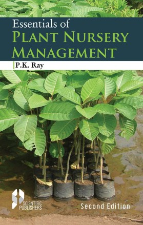 Essentials of Plant Nursery Management (2nd Editio…