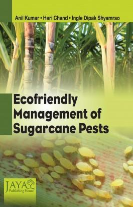 Ecofriendly Management of Sugarcane Pest (Hardback…