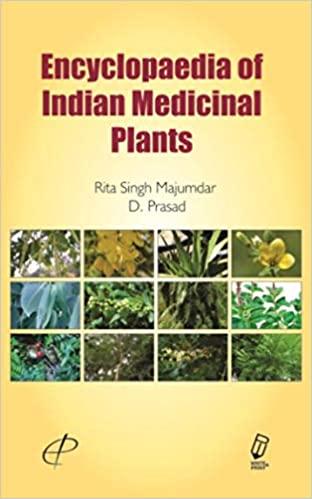 Encyclopaedia of Indian Medicinal Plants (Hardback…