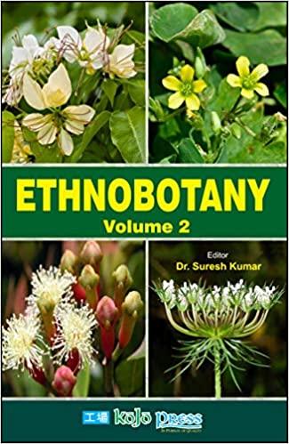 Ethnobotany Volume 2