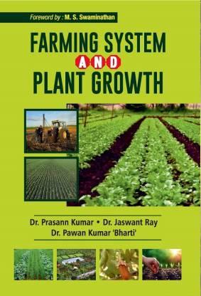 Farming System and Plant Growth (Hardback)
