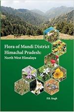 Flora of Mandi district Himachal Pradesh: North We…