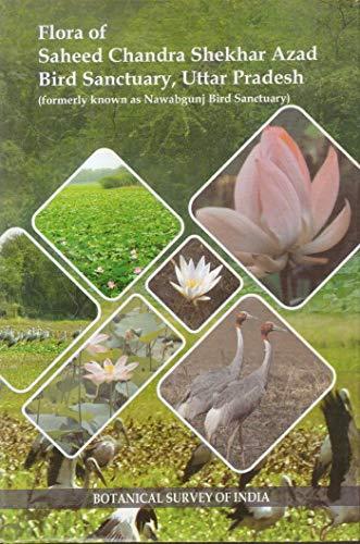 Flora of Saheed Chandra Shekhar Azad Bird Sanctuar…