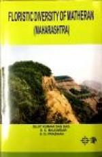 Floristic Diversity of Matheran: Maharashtra