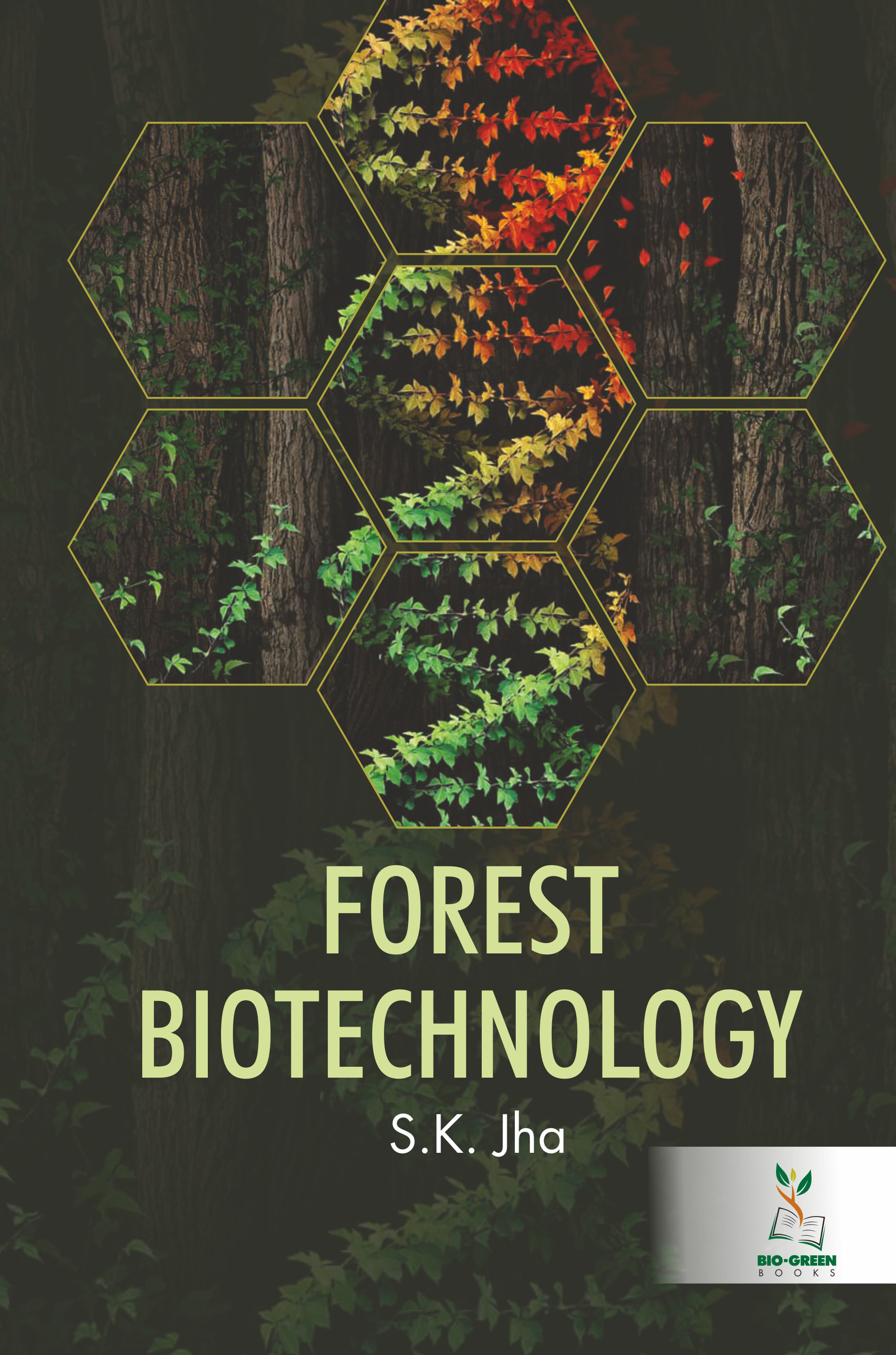 Forest Biotechnology