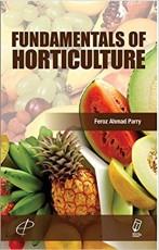 Fundamental of Horticulture