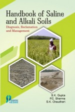 Handbook of Saline and Alkali Soils Diagnosis Recl…