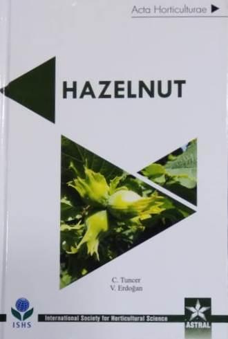 Hazelnut (Acta Horticulturae 1226) Hardback