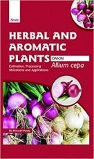Herbal and Aromatic Plants – Allium cepa (ONION)