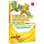 Herbal and Aromatic Plants: Musa Paradisiaca: Bana…