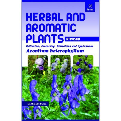 Herbal and Aromatic Plants - Ativisha (Cultivation…
