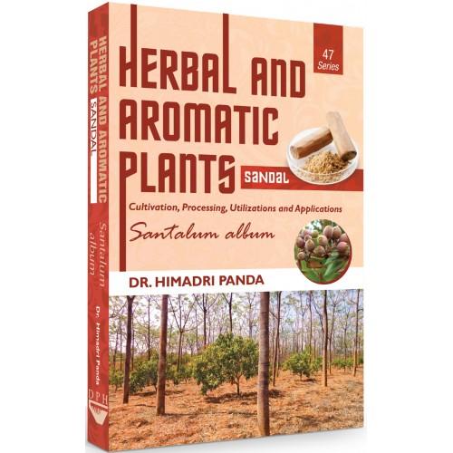 Herbal and Aromatic Plants - Santalum album (Sanda…