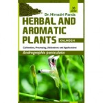 Herbal and Aromatic Plants: Andrographis Paniculat…
