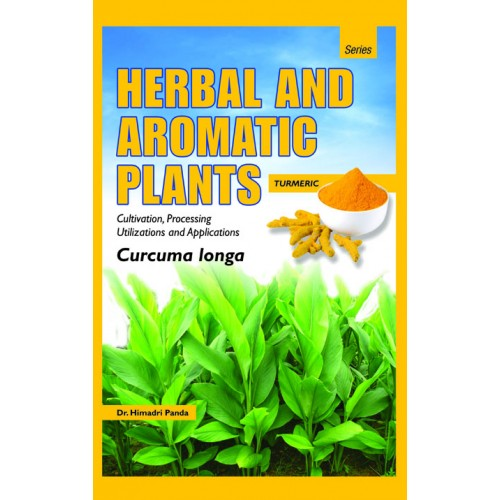 Herbal and Aromatic Plants - Curcuma longa (Cultiv…