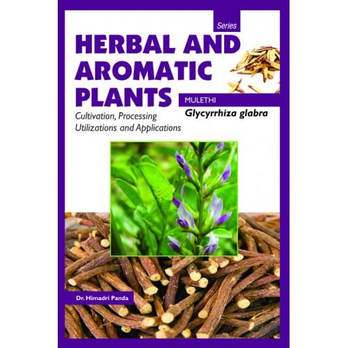 Herbal and Aromatic Plants - Glycyrrhiza glabra (C…