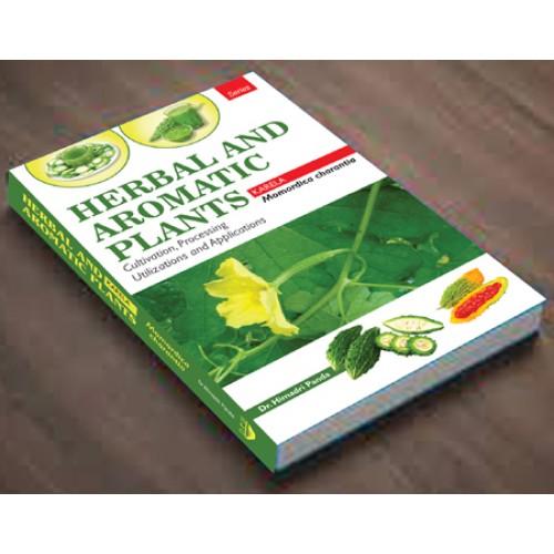 Herbal and Aromatic Plants - Momordica charantia (…