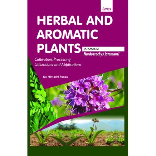 Herbal and Aromatic Plants - Nardostachys jatamans…
